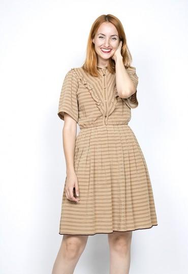 Vestido vintage venecia
