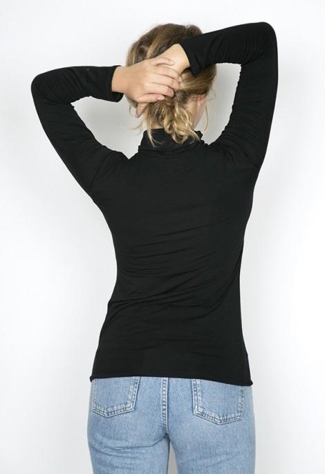 Cinturón de piel trenzado tonos marrones