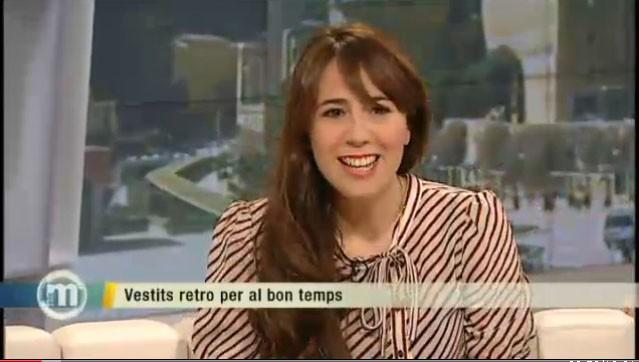 """Programa """"Els Matins"""" TV3"""