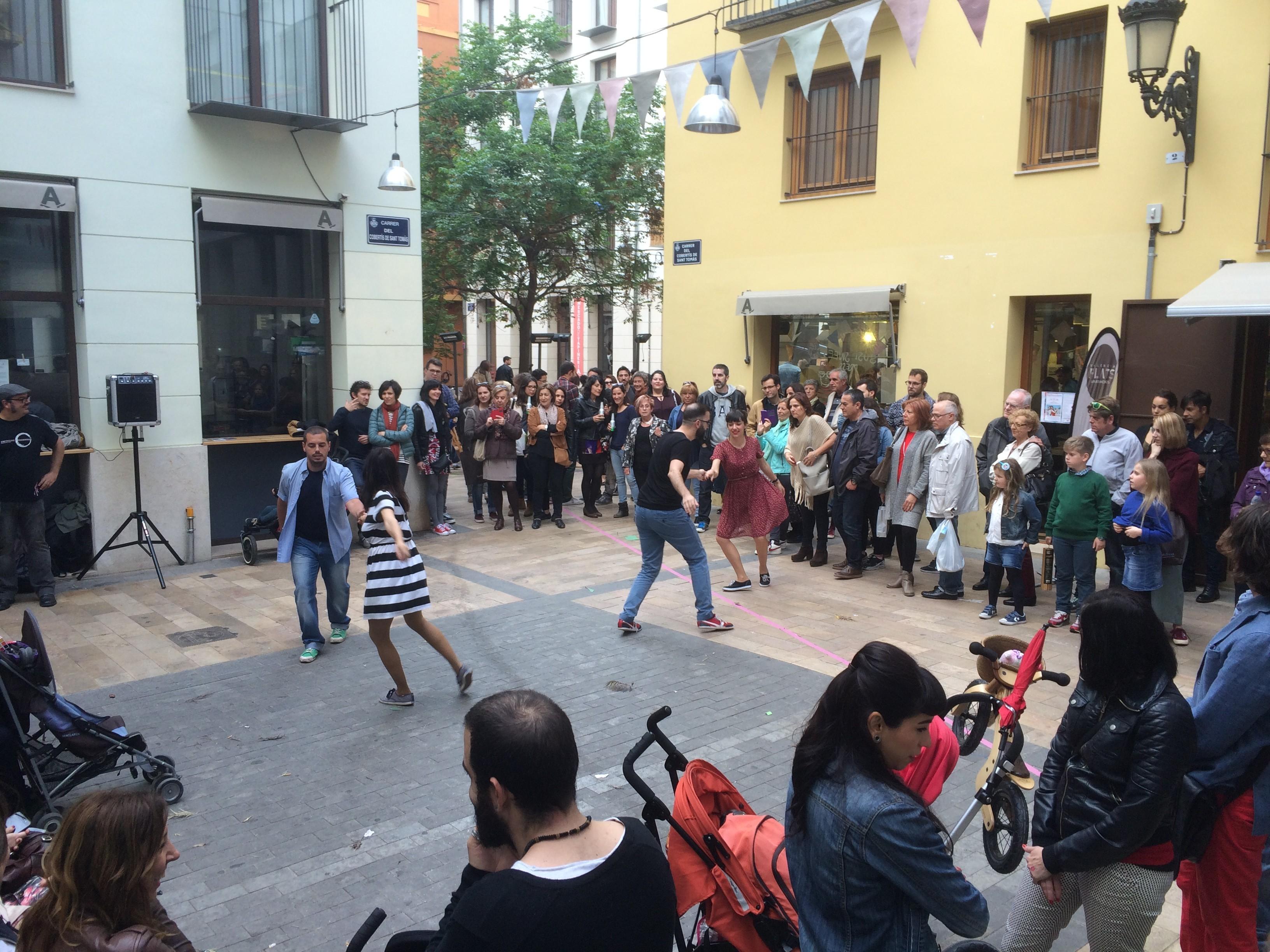 Mercado SusiSweetdress. Valencia